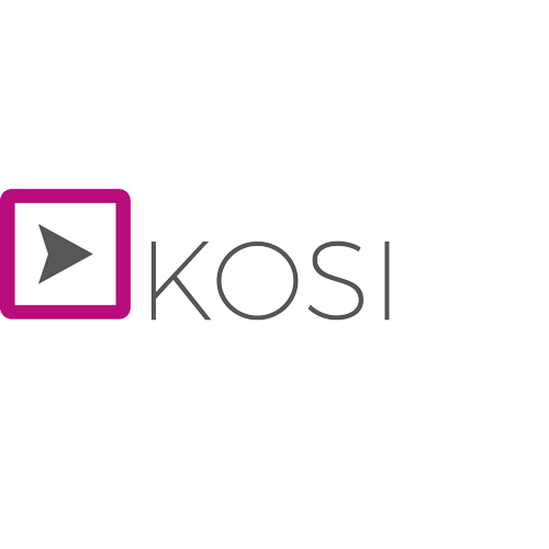 KOSI Player - WebOS