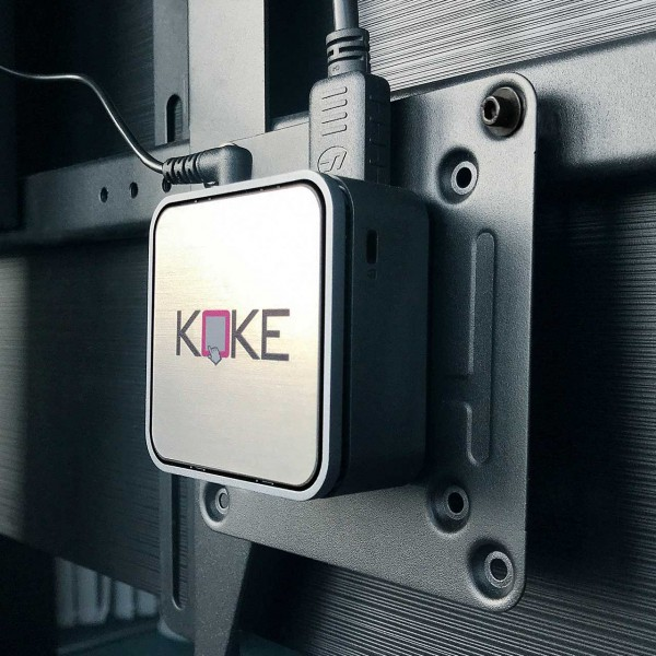 KOKE Signage Player Basic